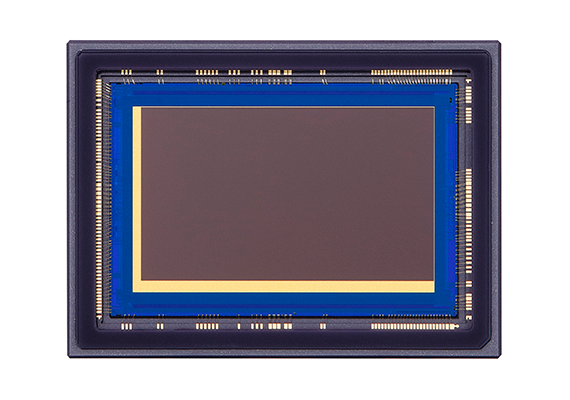 Canon LI3030SAM and LI3030SAI Ultra-high Sensitivity CMOS Sensors Feature Greatly Enhanced Near-infrared Range Sensitivity