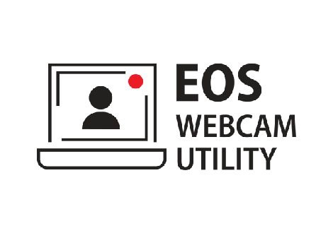 EOS Webcam Utility