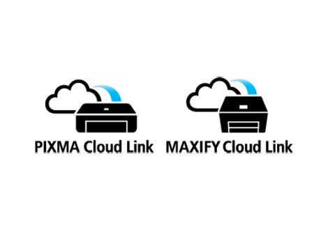 PIXMA MAXIFY Cloud Link