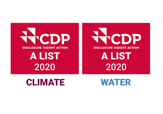 Canon Makes CDP's 'A List' in Two Categories