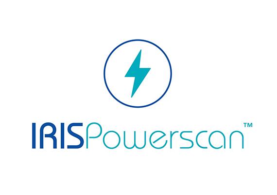 IRISPowerscan™