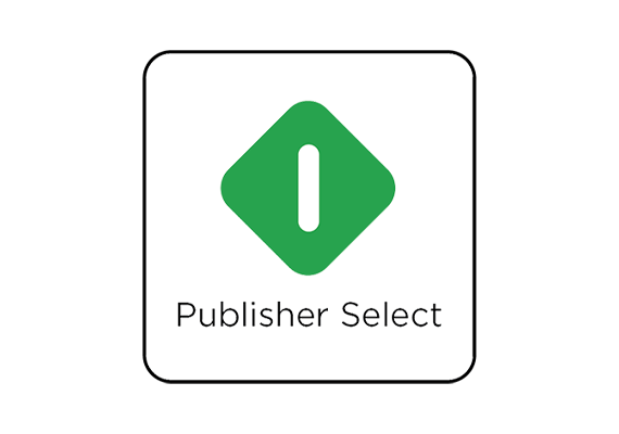 Publisher Select