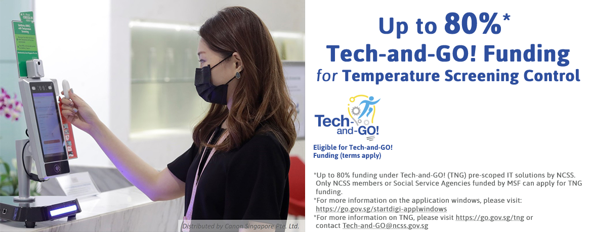 Tech and GO Banner