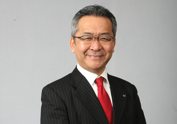 Canon Singapore Appoints Kazutada Kobayashi as New President and CEO