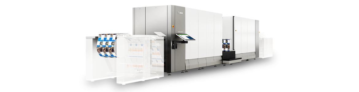 Elevate Efficiency and Accelerate Growth with the New Canon Colorstream 8000 Series