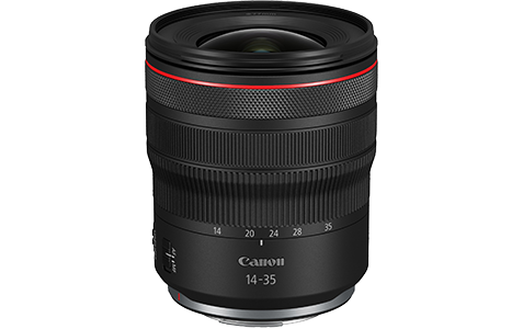 Canon Launches Its Widest Native RF Ultra-wide Lens