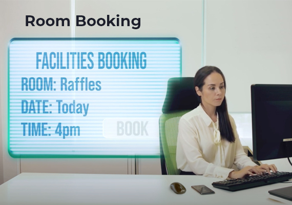 Facilities Booking System