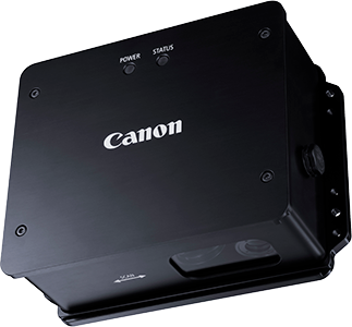 Canon Announces the PD-704 Measurement Device Designed For High-Precision Contactless Measurements of Target Object Displacement and Speed