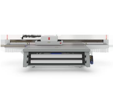 Large Format Printers - Océ Arizona 2280 GT - Specification