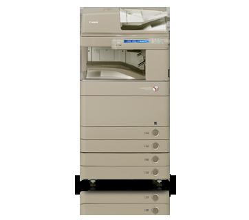 CANON IR ADV C5030 DRIVER PC